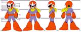 RMCF Proto Man