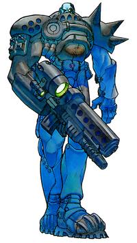 CyberbotsSHADE