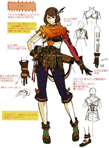 File:SB4 Tsuruhime Alt Costume.png