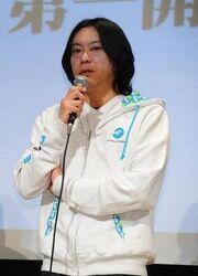 Katsuhirosudo2012