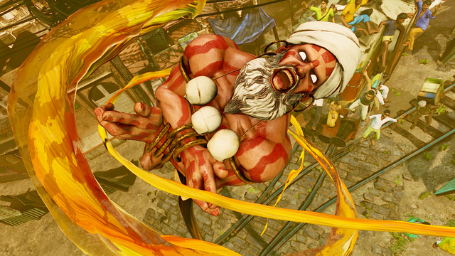 File:SFV Dhalsim Screenshot.png