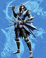 SB4 Masamune
