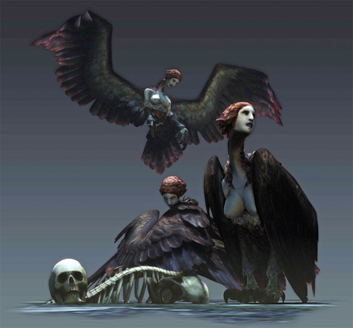 File:Dragons Dogma Harpies.png