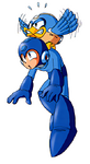 MMMegaMan&Beat