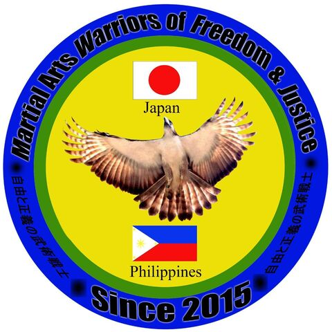 File:Martial Artists of Freedom and Justice logo.jpg