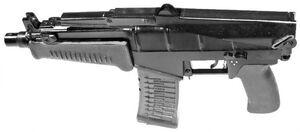LX-4 Vortex