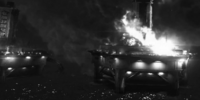 Oil Array Incident