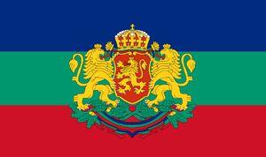 Roulasvia Flag