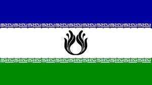 Flag of Nira