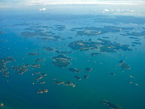 Vaeulian Archipelago