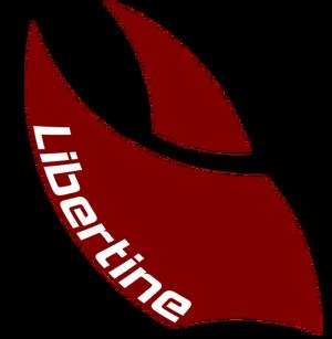Libertine party