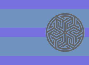 Tieuxberia Flag2