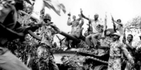 Second Gahnian Civil War