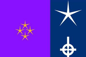 Krisle Flag
