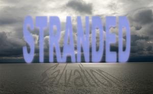 Stranded Salvation