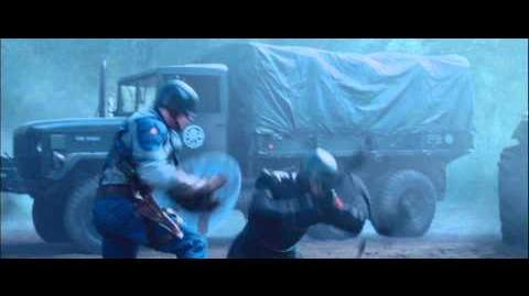 Captain America The First Avenger Clip 1