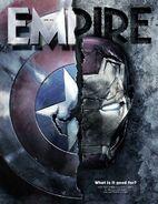 Civil War Empire Subscriber's Cover
