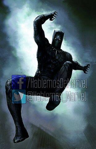 File:Hablemos de Marvel Black Panther.jpg