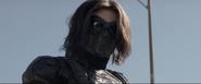 Masked Winter Soldier