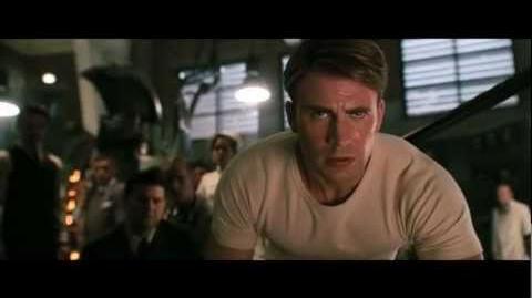 Captain America The First Avenger TV Spot 4
