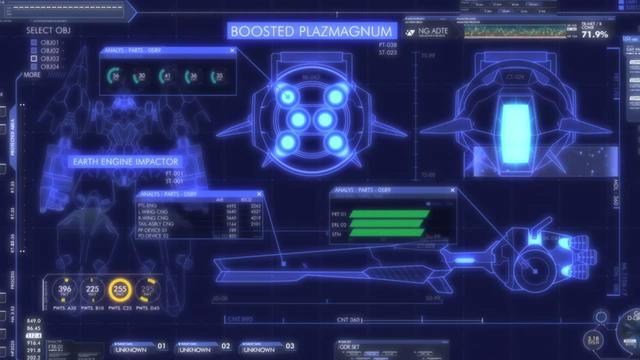 File:Captain Earth Wiki - Weapon - Plasmagnum - Blueprint.png