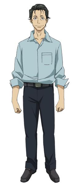 Tsutomu Nishikubo