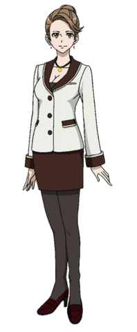 File:Captain Earth Wiki - Character - Hitomi Makino.png