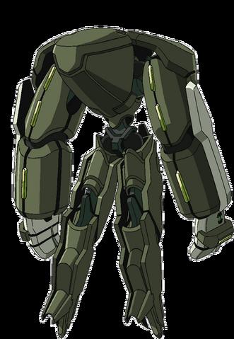 File:Captain Earth Wiki - Mech - Kiltgang - Type-7 - Bugbear - Back.png