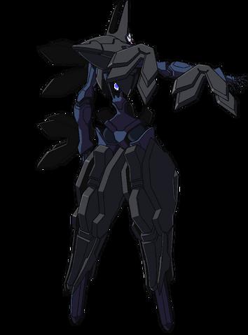 File:Captain Earth Wiki - Mech - Kiltgang - Type-1 -Amarok - Back.png