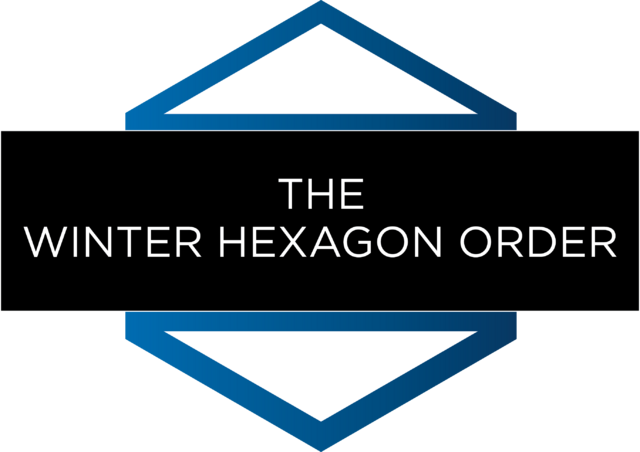File:Winter hexagon order logo.png