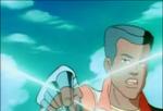 Earth Iron Fist