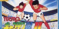 Captain Tsubasa 2: Super Striker (Famicom)