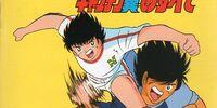 Captain Tsubasa no Subete (CD)