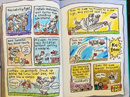 Captain Underpants and the Attack of the Talking Toilets Comic (4)