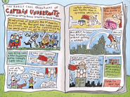 The Really Cool Adventures of Captain Underpants (1)