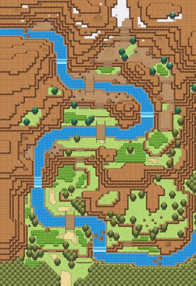 Route 5, Version 7