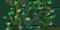 Rustling Forest