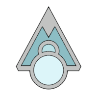 Snowball Badge