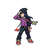 Pkmn Ranger Cold Female sprite