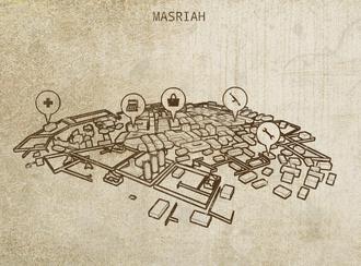Masriah