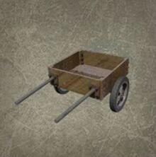 Small Cart