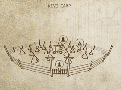 KiviCamp