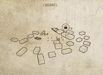Caganel