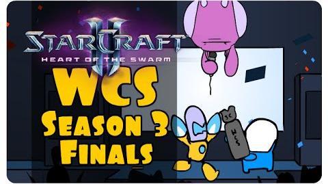WCS Season 3 Finals