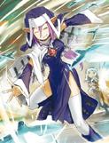 Battle Sister, Cocoa (Full Art)