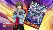 Daigo & Sanctuary Guard Regalie