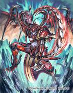 Flare Whip Dragon (Full Art)