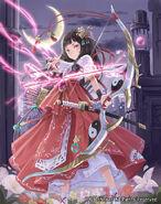 Battle Maiden, Sayorihime (Full Art)