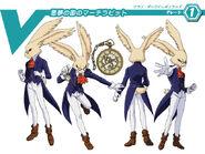 March Hare of Nightmareland