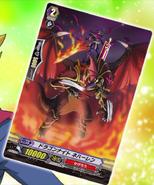 Dragon Knight, Nehalem (Anime-LM)